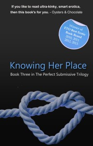 Knowing Her Place-New rope