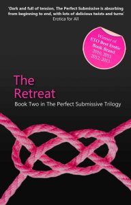 The Retreat- New rope