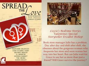 Liz Valentine Special