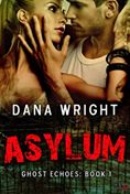asylumCover Dana wright